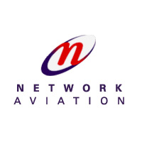 Network Aviation Logo