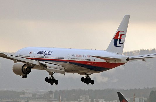 MH370 Boeing 777 search Malaysia