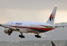 MH370 medical reports