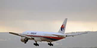 MH370 families call for no find, no fee