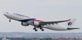 ATSB Malaysia engines A330