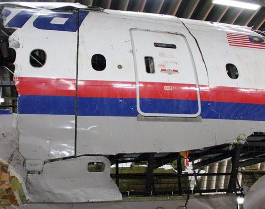 Mh17 Russia anniversary
