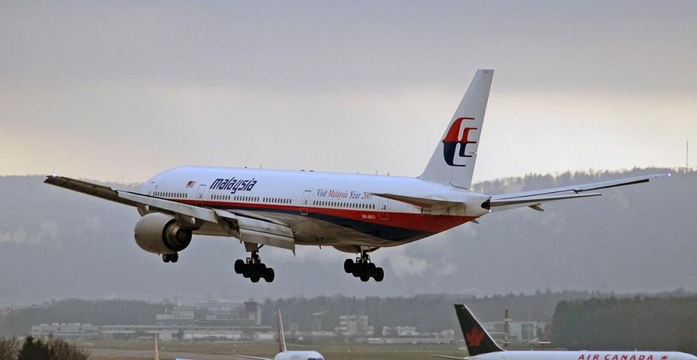 MH370
