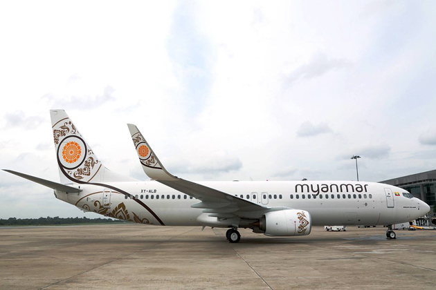 Myanmar-National-Airlines
