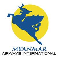 Myanmar Airways International (MAI)