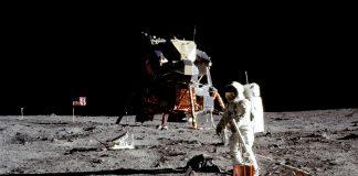United Apollo 11 celebrations