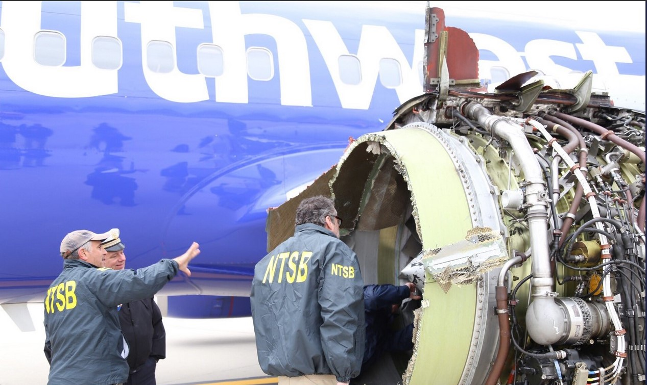 FAA audit southwest