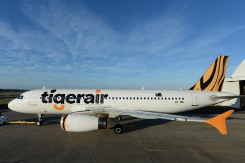 Picture: Tigerair
