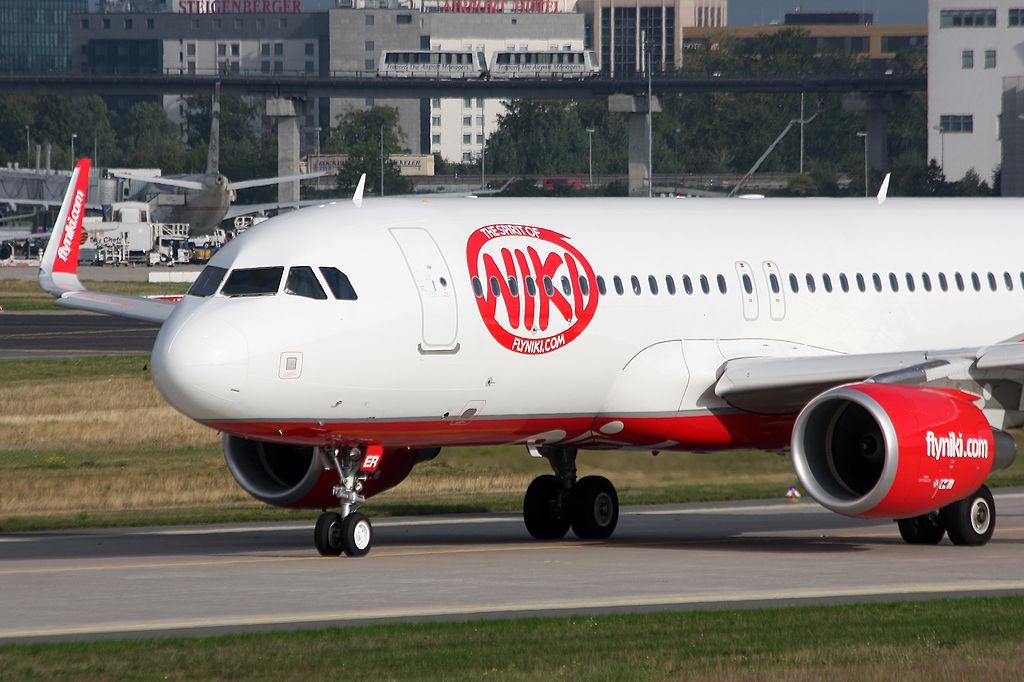 Niki IAG buy Lufthansa