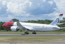 Norwegian boosts US routes