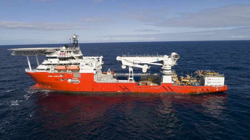 MH370 search hit ground running