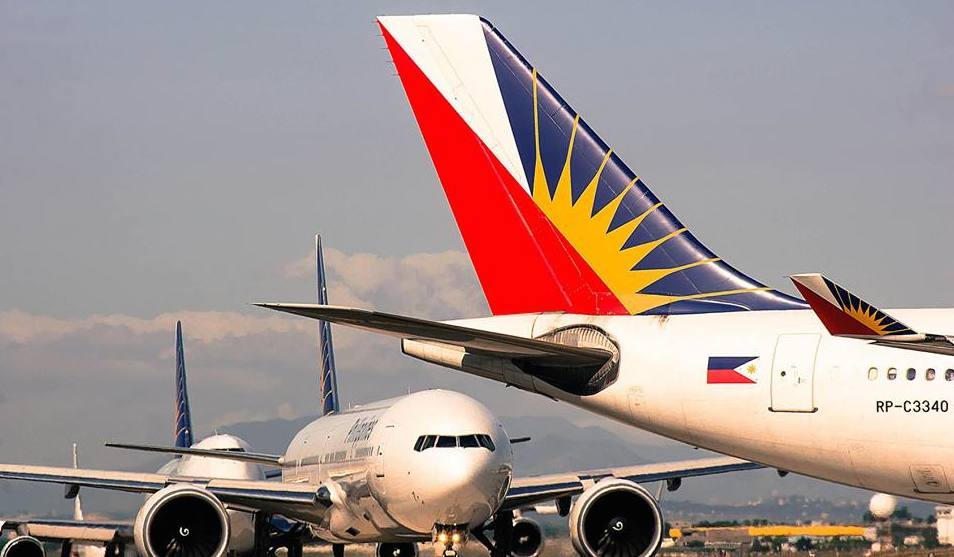 Philippine Airlines Most Improved For 2019