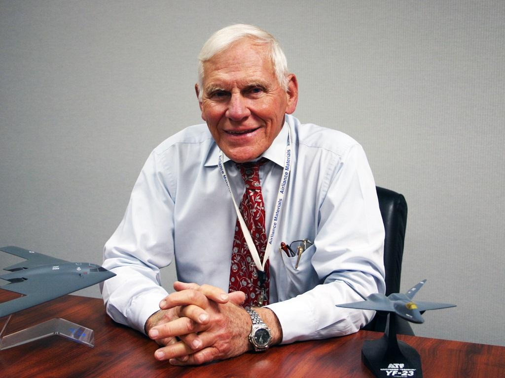 Jim worsham