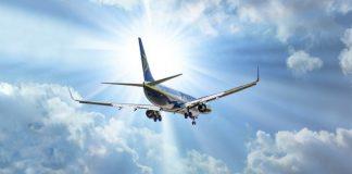 Ryanair space-based ADS-B