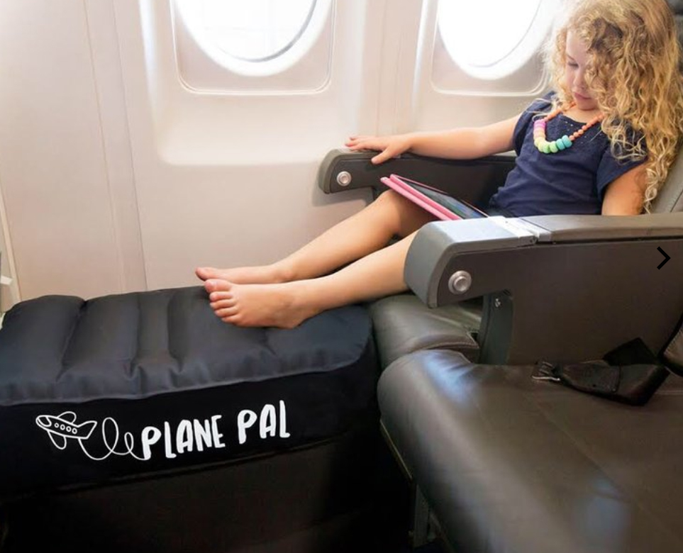 Virgin Australia allows children's sleeping devices