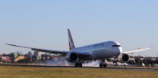 Qantas fatigue