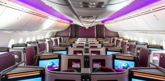 World's Best Airlines