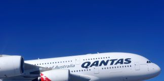 Qantas A380 important fleet