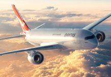 A350 Qantas risk