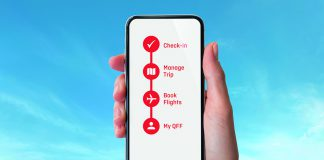 Qantas App