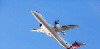Qantas pilot academy