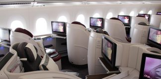 passenger experience A330neo