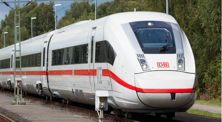 Qatar Deutsche Bahn codeshare
