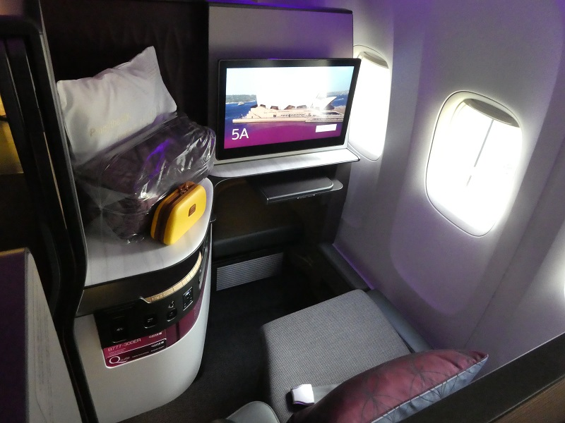 qatar award airlineratings
