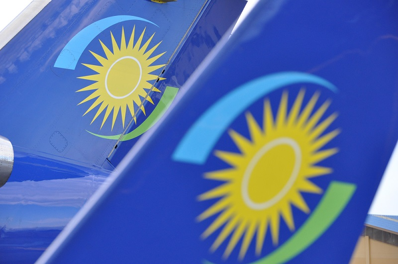 Rwandair Africa fresh