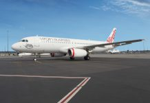 Virgin Australia profit flights cut