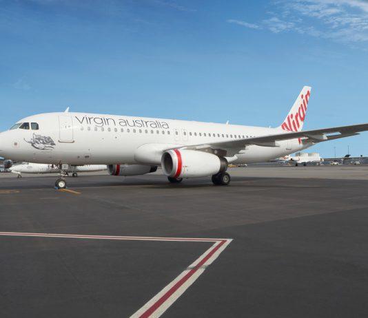 Virgin Australia profit flights cut
