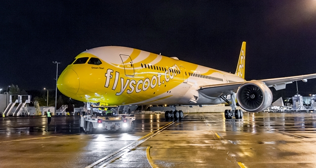 Scoot fares increase