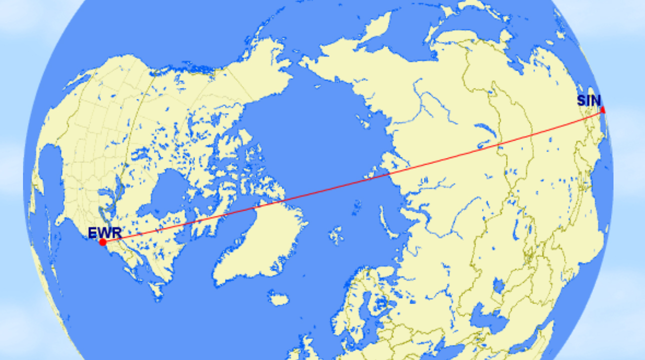 Singapore Airlines\' New York nonstop route revealed ...
