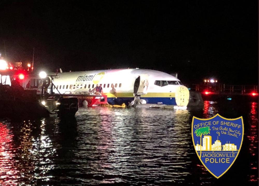 NTSB Miami