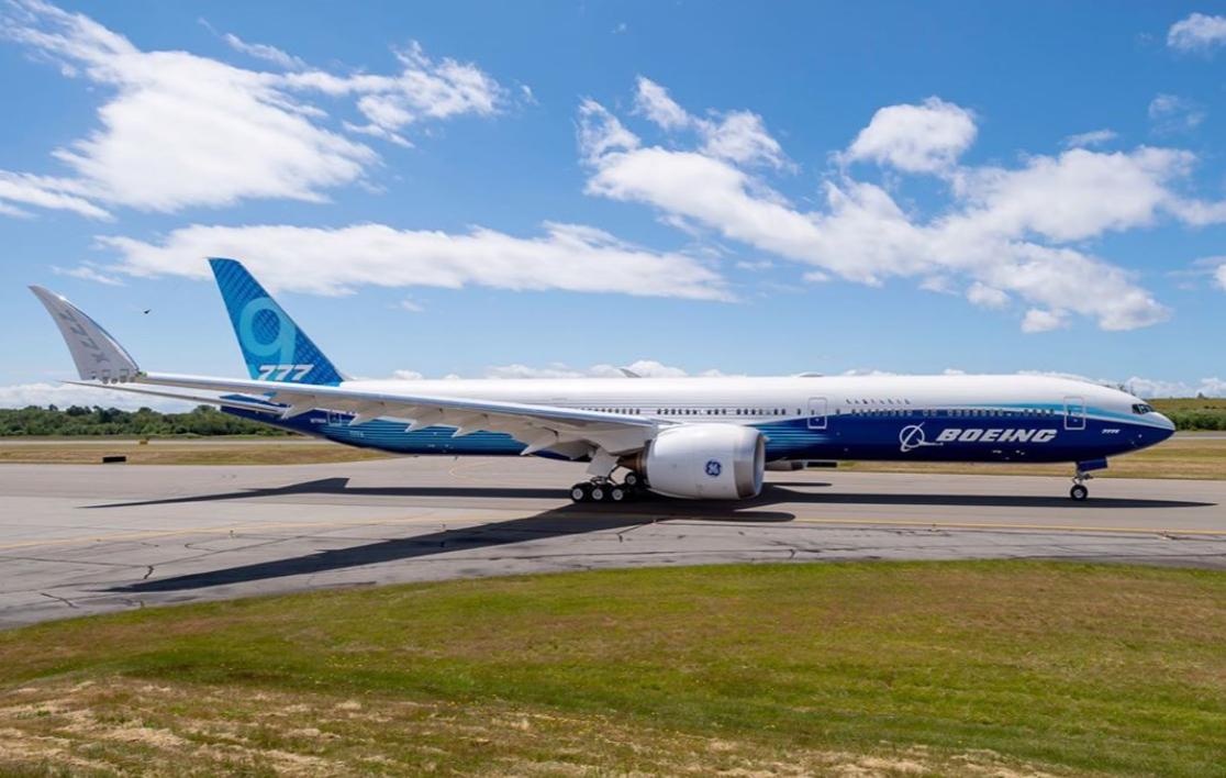 """Resultado de imagen para Boeing 777-X"""""""