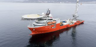 MH370 Seabed Constructor Ocean Infinity