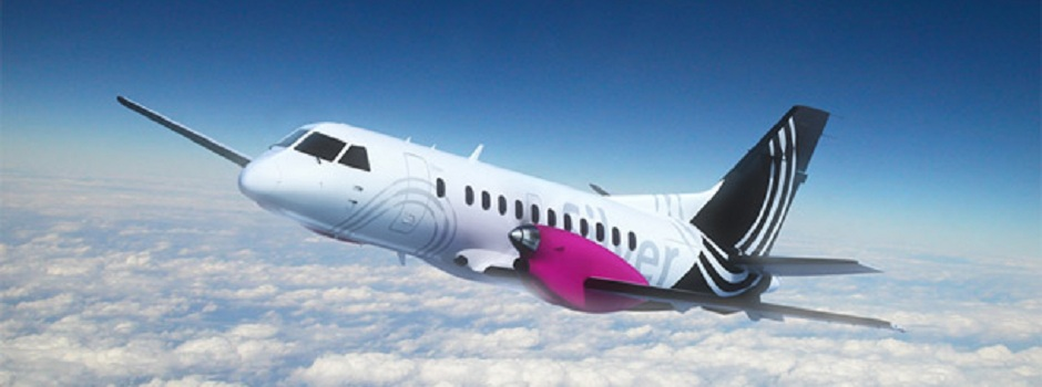 Silver Airways aircraft