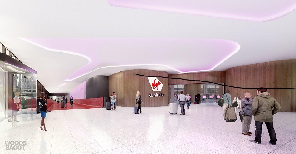 Virgin T3 Melbourne upgrade