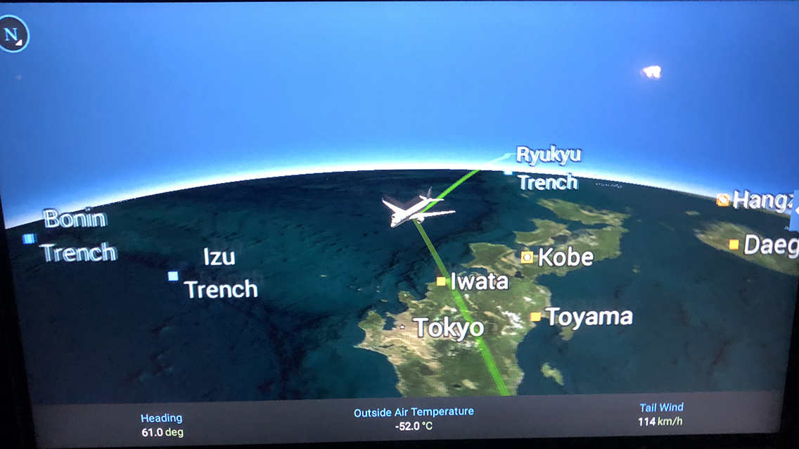 World\'s longest flight was a night, a day and a night to ...