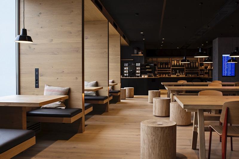 swiss lounge Alp[ine