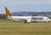 Tigerair strike threat