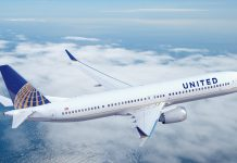 United Houston Los Angelese economy class