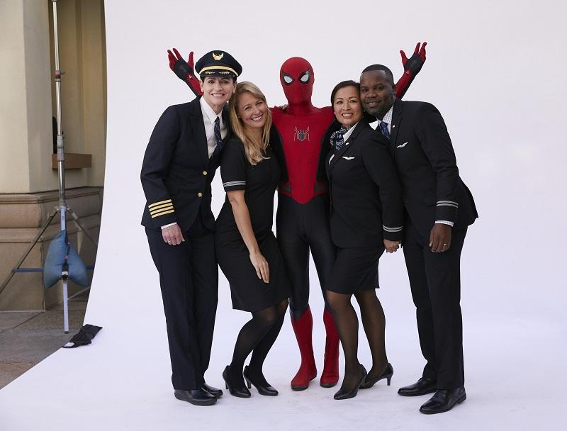 United Spider-Man