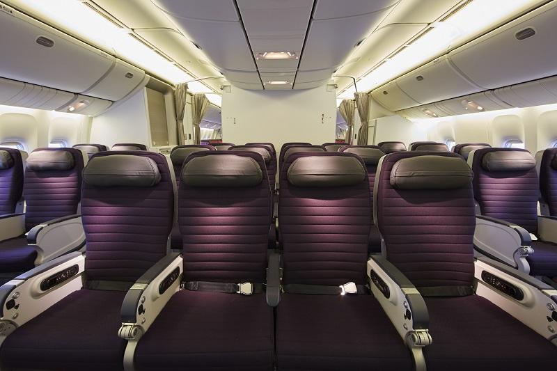 Virgin ahead of the pack in long-haul economy comfort - Airline Ratings