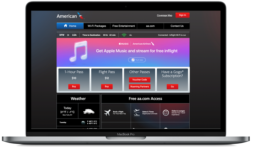 American Apple Music deal