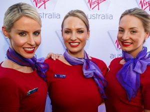 Virgin Australian cabin crew are multi award winners
