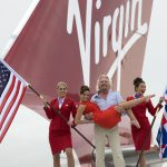Virgin Atlantic is always among the Top Ten Airlines
