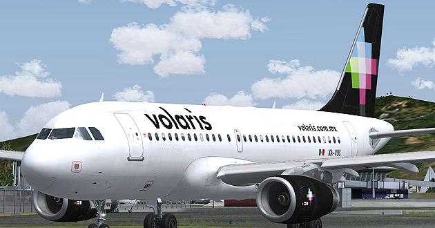 Volaris - Airline Ratings