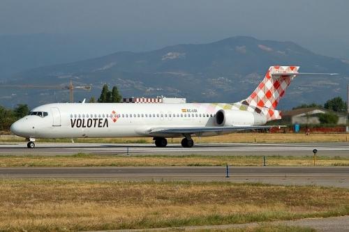 Volotea 717  Picture: Fabrizio Berni/commons.wikimedia.org