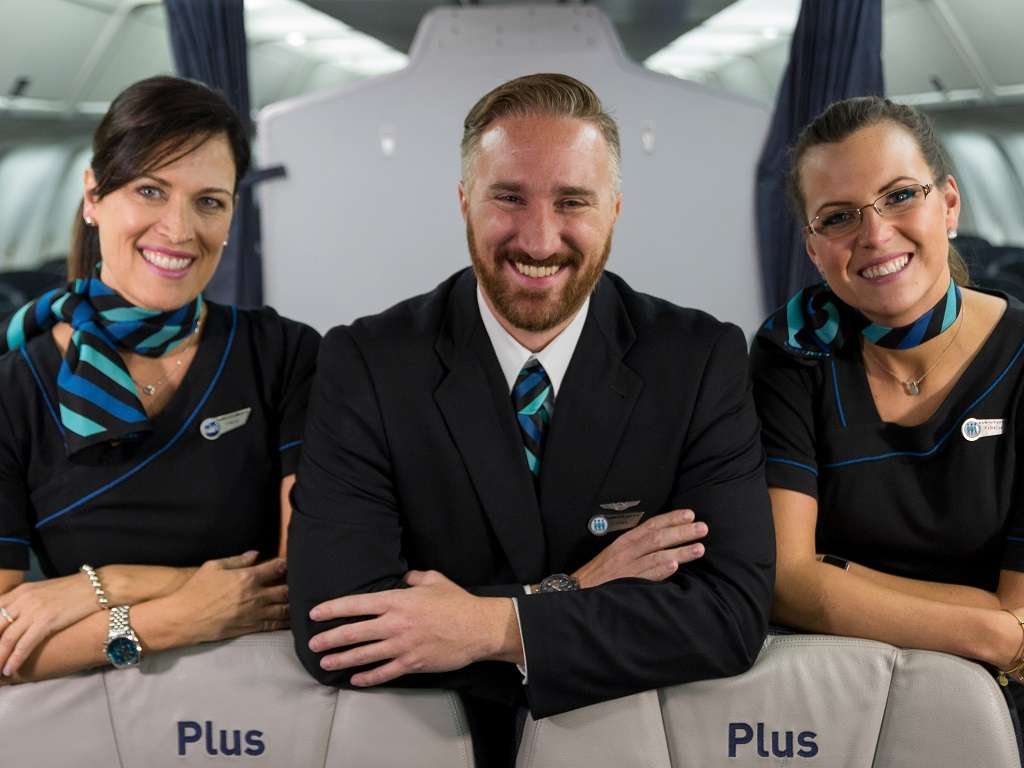 WestJet is AirlineRatings' Best Low Cost Airline Americas